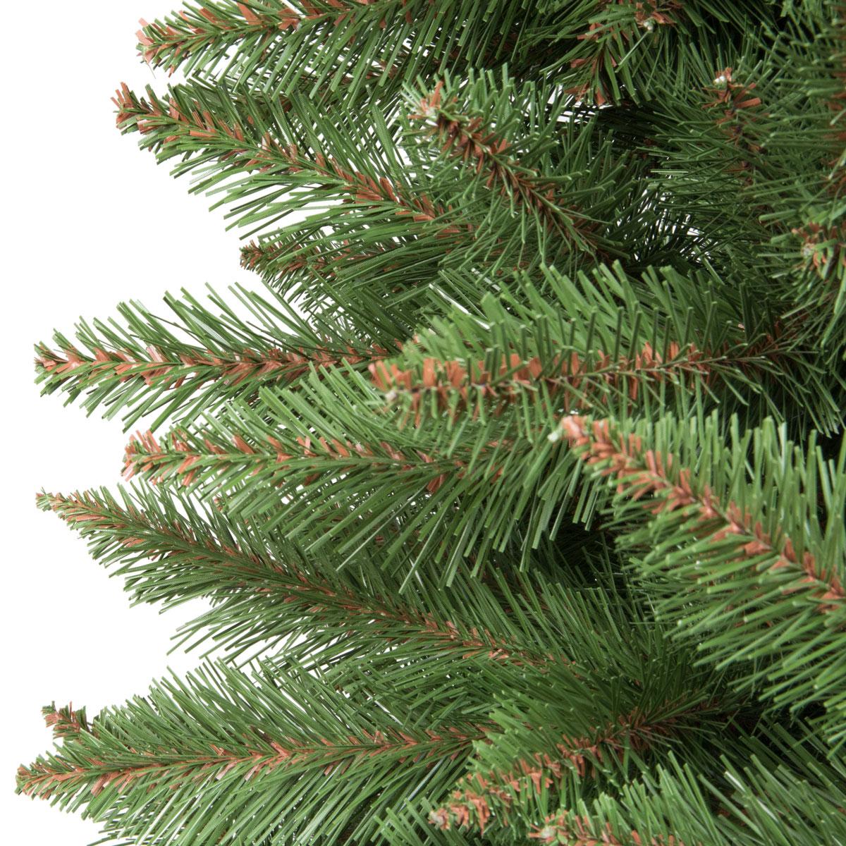 Искусственная елка Ель натуральная slim