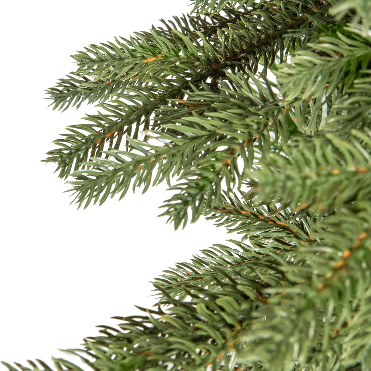 Искусственная новогодняя елка Баварская ель Premium PU