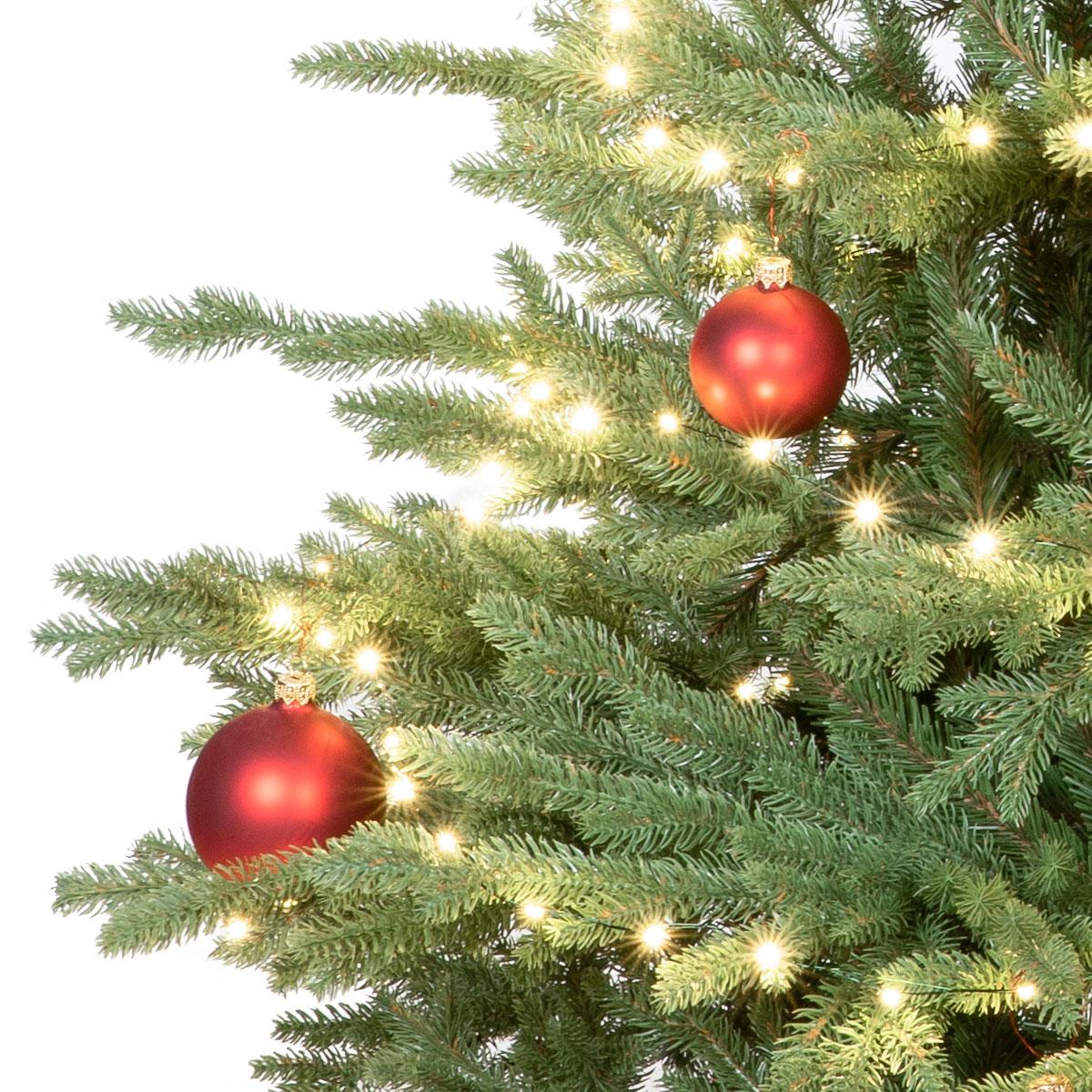 Рождественские светодиодные фонари FairyGlow 600